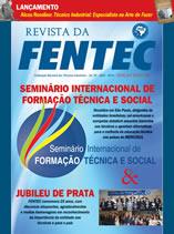 REVISTA DA FENTEC 39_Capa